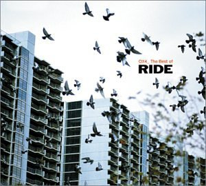 Ride Ox4 Best Of Ride 2 CD Set