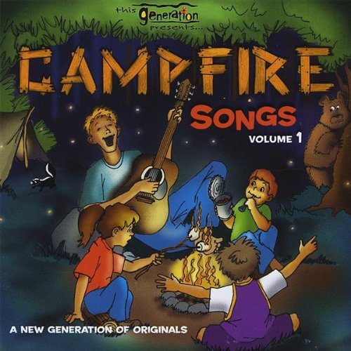 Hendricks James Vol. 1 Campfire Songs