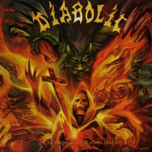 Diabolic Excisions Of Exorcisms