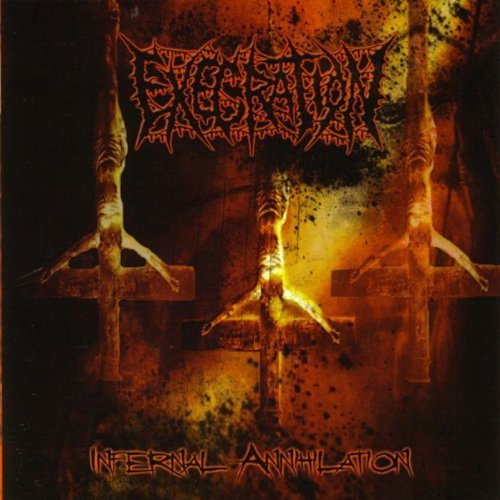 Execration Infernal Annihilation