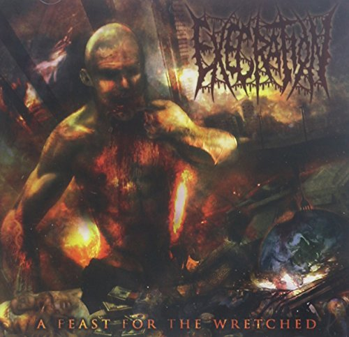 Execration Feast For The Wretched