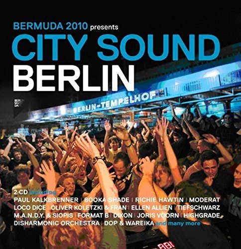 Berlin City Sound Berlin City Sound 2 CD