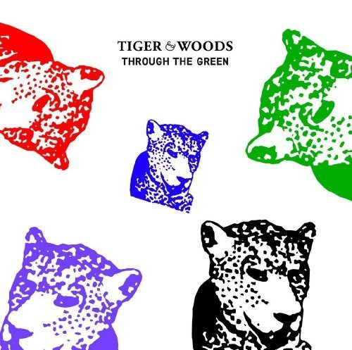 Tiger & Woods Through The Green