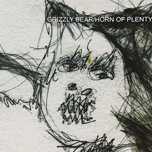 Grizzly Bear Horn Of Plenty 2 CD Set