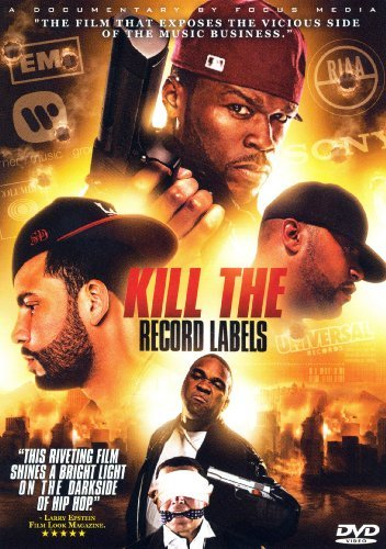 Kill The Record Labels Kill The Record Labels Nr