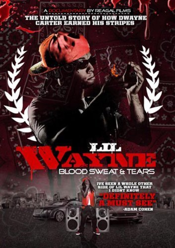 Lil Wayne Blood Sweat & Tears Nr
