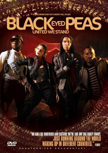 Black Eyed Peas United We Stan Black Eyed Peas United We Stan Nr