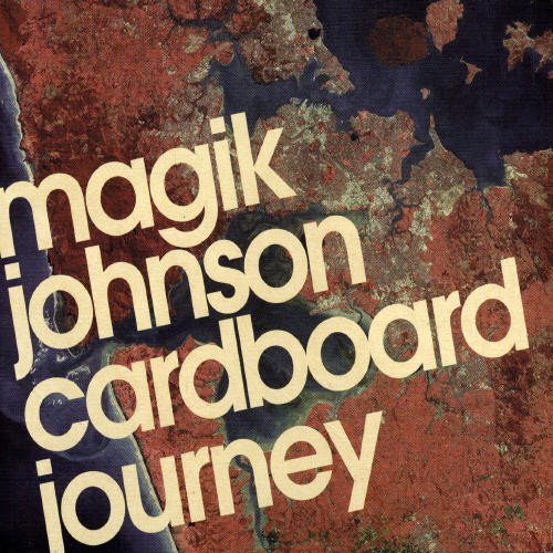 Magik Johnson Cardboard Journey