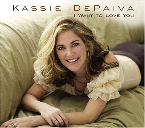 Kassie Depaiva I Want To Love You