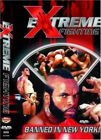 Extreme Fighting 1 Extreme Fighting Clr R