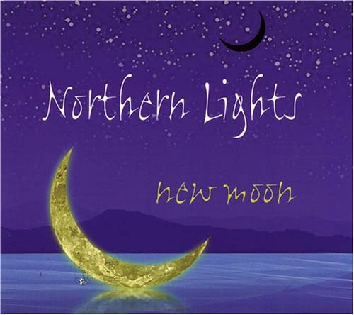 Northern Lights New Moon
