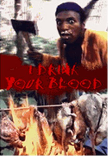 I Drink Your Blood I Drink Your Blood DVD Nr