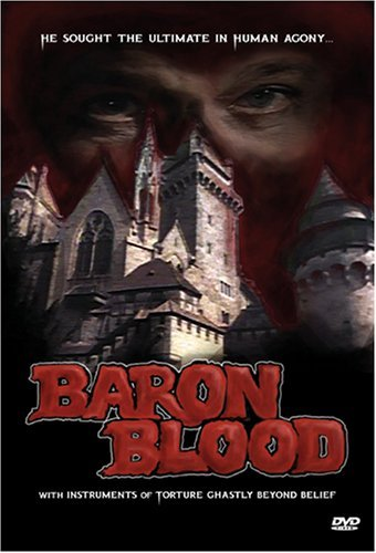 Barron Blood Barron Blood Nr