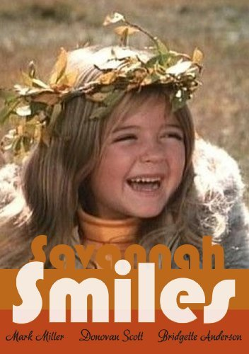 Savannah Smiles Andersen Scott DVD Pg