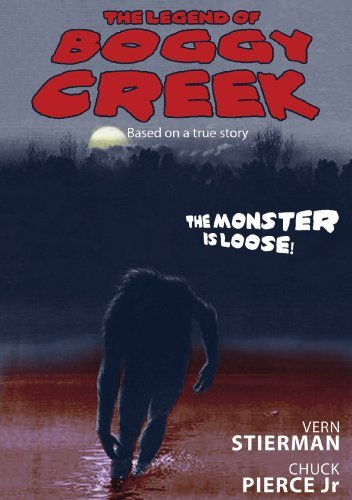Legend Of Boggy Creek Legend Of Boggy Creek G