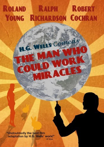 Man Who Could Work Miracles Man Who Could Work Miracles Nr
