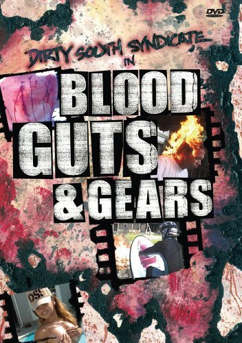 Blood Guts & Gears Blood Guts & Gears Nr