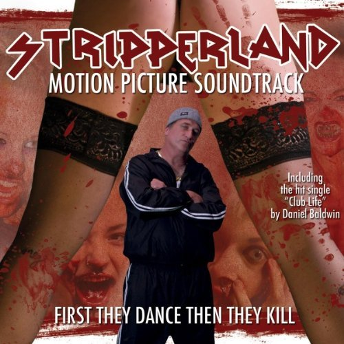 Various Artists Stripperland