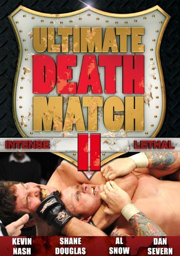 Ultimate Death Match 2 Ultimate Death Match 2 Nr