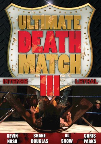 Ultimate Death Match 3 Ultimate Death Match 3 Nr