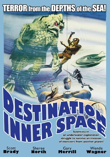 Destination Inner Space Destination Inner Space Nr