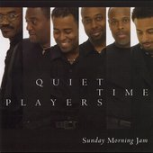 Quiet Time Players Sunday Morning Jam Session