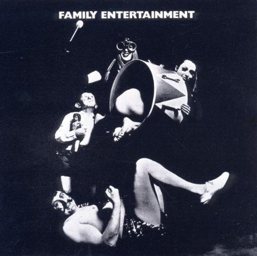 Family Entertainment Import Gbr