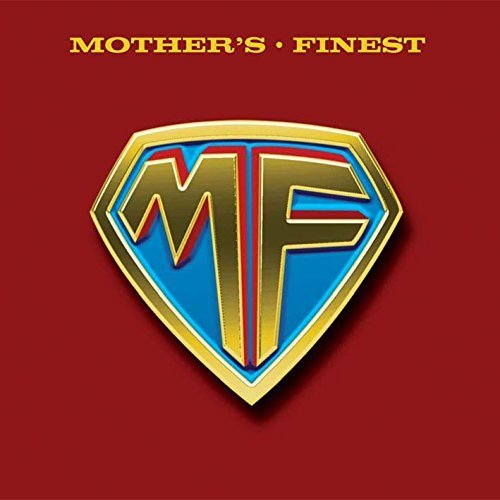 Mother's Finest Mother's Finest Import Gbr