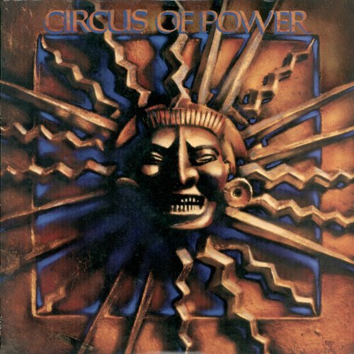 Circus Of Power Circus Of Power