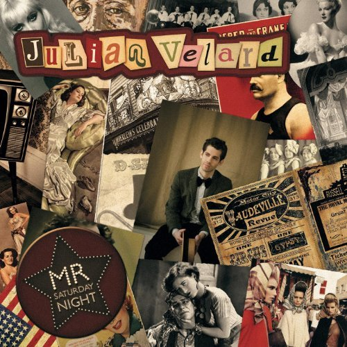 Julian Velard Mr. Saturday Night
