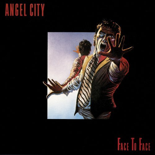 Angel City Face To Face Face To Face