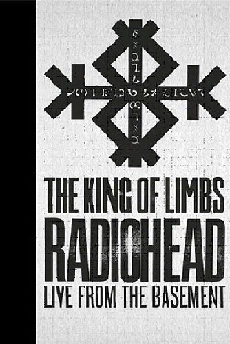Radiohead King Of Limbs Live From The B Import Gbr