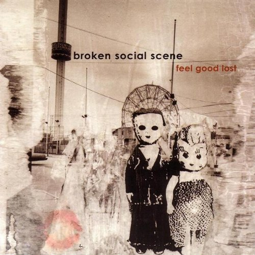 Broken Social Scene Feel Good Lost