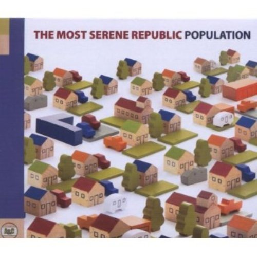 Most Serene Republic Population