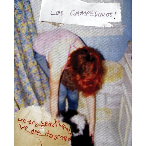 Los Campesinos We Are Beautiful We Are Incl. DVD
