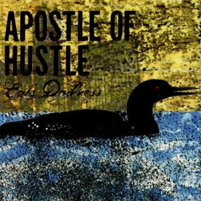 Apostle Of Hustle Eats Darkness