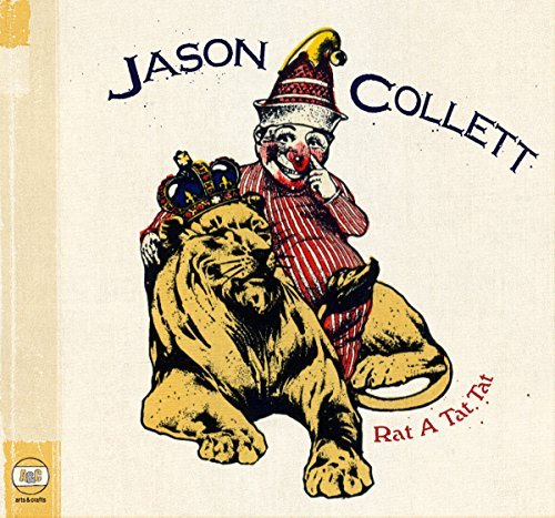 Jason Collett Rat A Tat Tat
