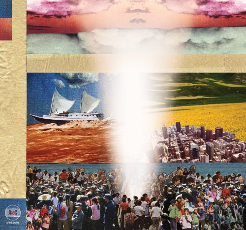 Broken Social Scene Forgiveness Rock Record 2 Lp