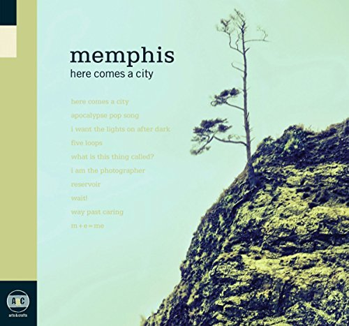 Memphis Here Comes A City