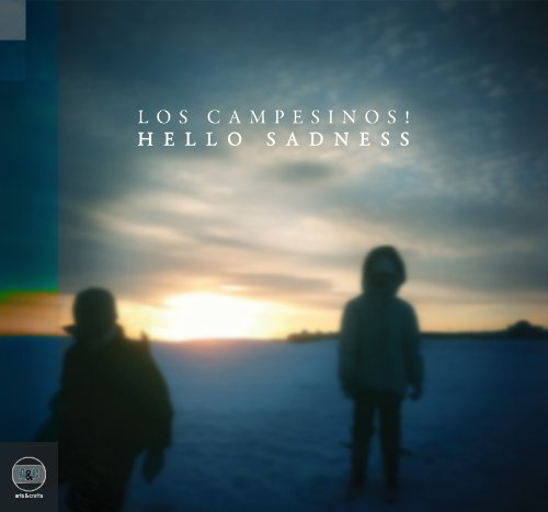 Los Campesinos Hello Sadness Incl. DVD