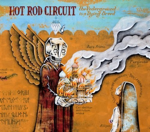 Hot Rod Circuit Underground Is A Dying Breed