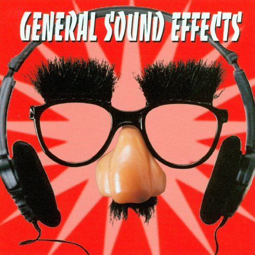 Sound Effects General Sound Effects