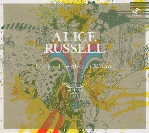 Alice Russell Under The Munka Moon