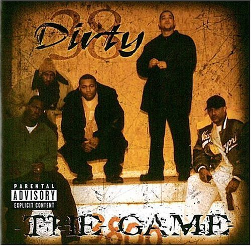 Dirty 38 Game Explicit Version