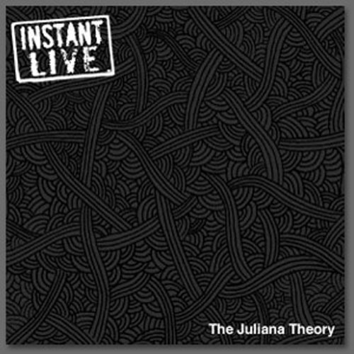 Juliana Theory Scrappy's Tucson Az 11 8 05 2 CD Set