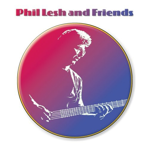 Phil Lesh & Friends Tampa Bay Performing Arts Cent 3 CD Set
