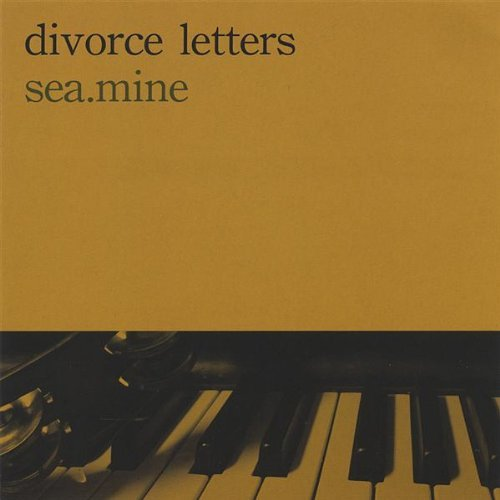 Sea Mine Divorce Letters