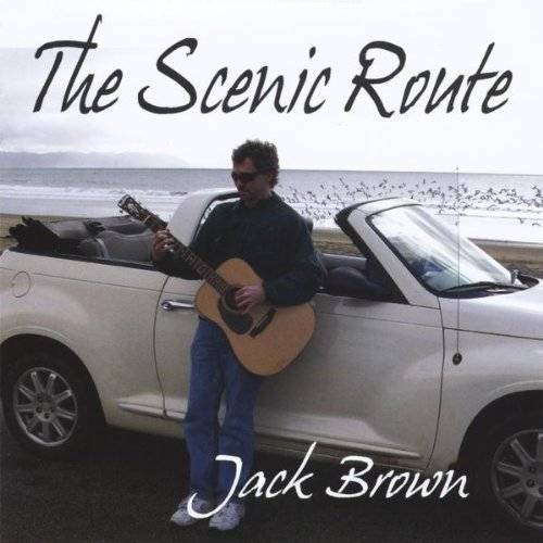 Brown Jack Scenic Route