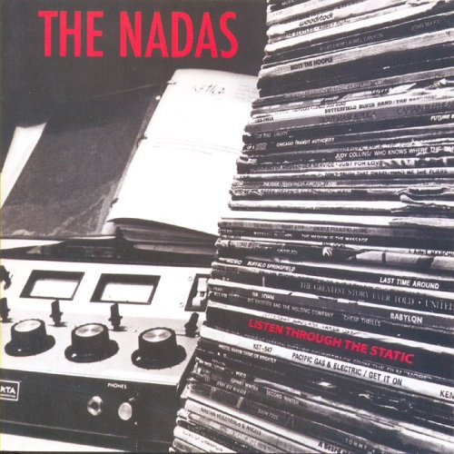 Nadas Listen Through The Static