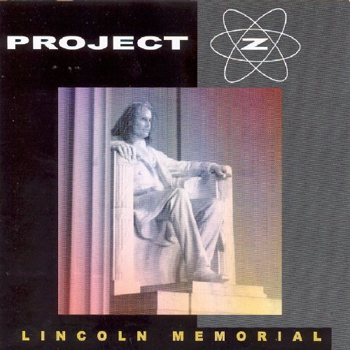 Project Z Lincoln Memorial